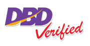 logo DBD Verified